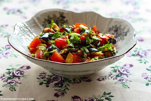 Gowrulan Badamjanly Salat