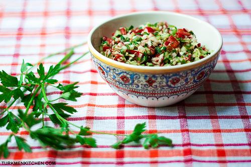 Ownuk Dogralan Tomus Salady